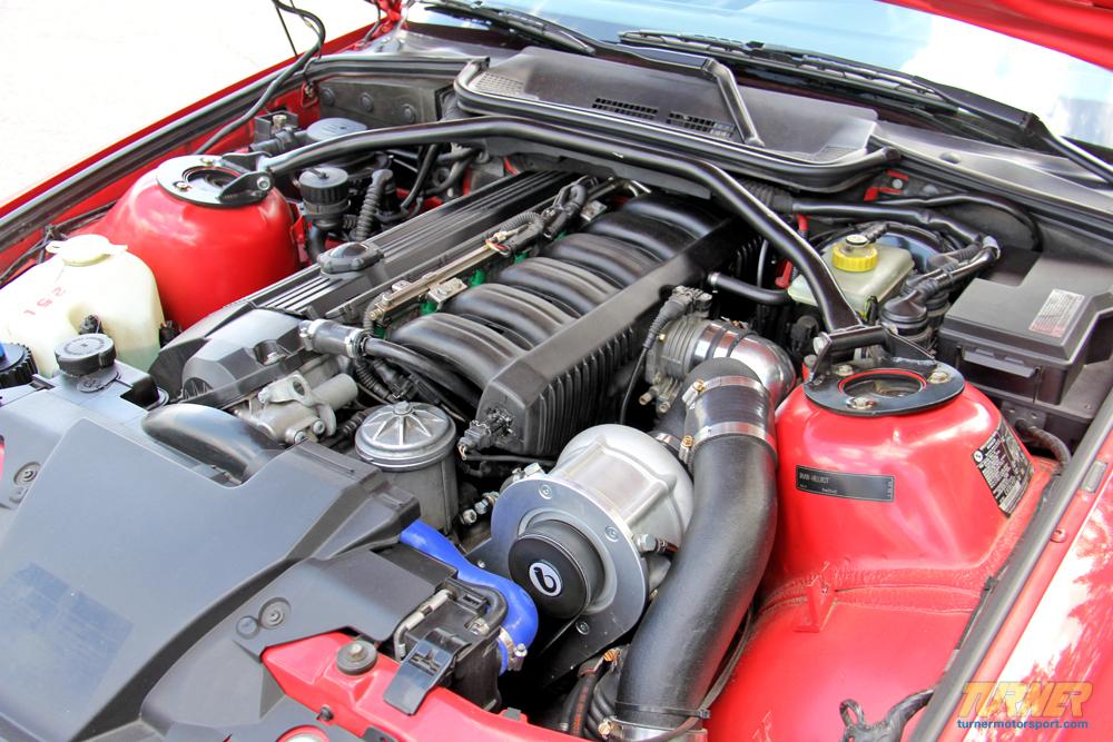 e36 engine performance